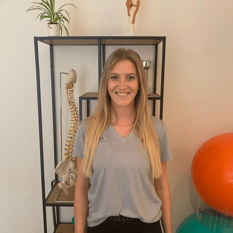lisa von therapie salzburg bei maikai more than fitness