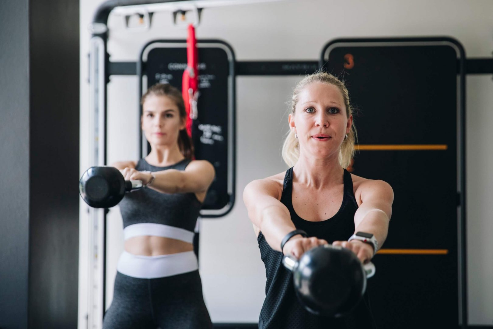 Funktionales Training im MAIKAI Fitness Salzburg