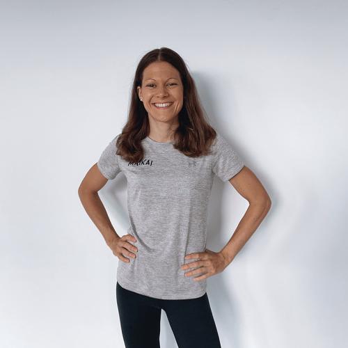 Sonja für MAIKAI more than fitness