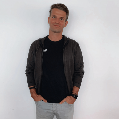 Daniel Donhauser für Maikai
