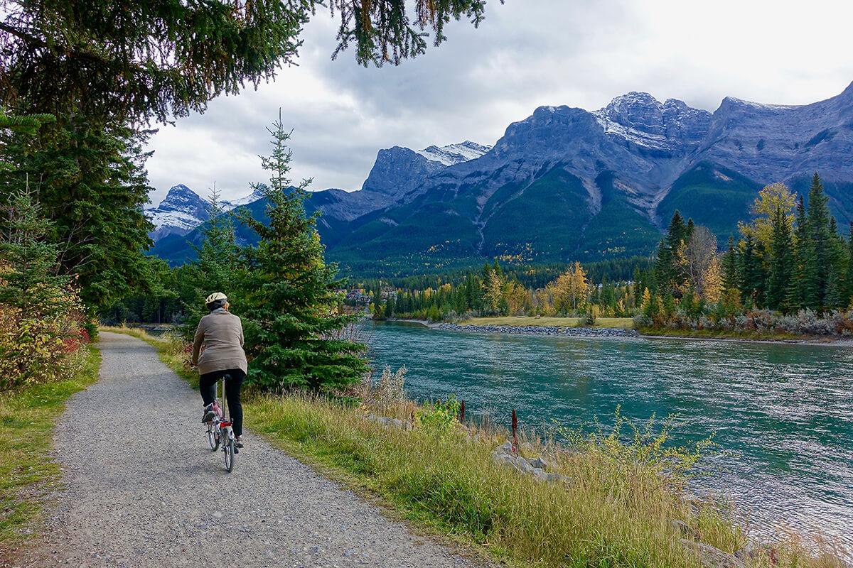 Ist Radfahren gesund?